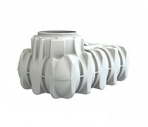 Platin Trinkwasserspeicher (ohne Tankabdeckung)