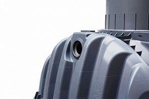Spezialdichtung  DN 32 - 200 für Tankverbindung