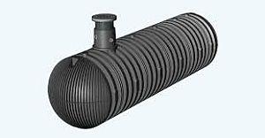 Retentionszisterne Erdtank Carat XXL (2) - 72.000 - 122.000 Liter