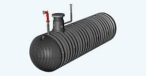 Löschwasserbehälter Carat XXL (1)      16.000 - 66.000 Liter (1)