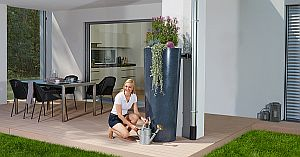 Stone 2in1 Regenspeicher 350 l