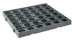 C+K Kunststoff-Systemplatte