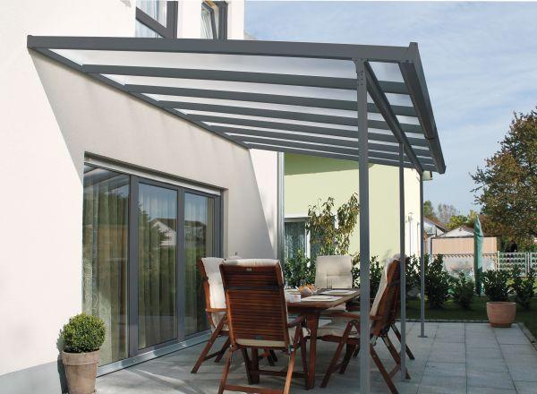 Terrassendach-Bausatz