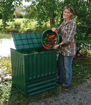 GRAF ECO-King Komposter
