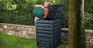 GRAF ECO-Master Komposter
