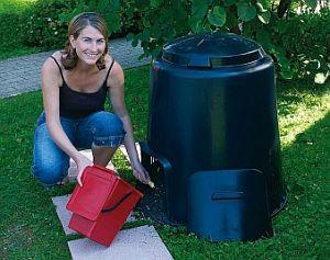 GRAF ECO-Komposter