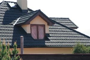 Polmetal TUR Dachpaneel