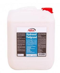 789 Alfa Hydrosol Tiefgrund (PREMIUM)