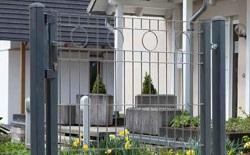 Schmucktore VARIO Residenzen ROM [AOS]