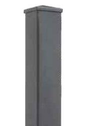 Stahlpfosten f�r AluRange [AOS]