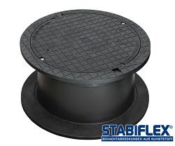 STABIFLEX New Edition-Teleskop Typ 2 Schachtabdeckung