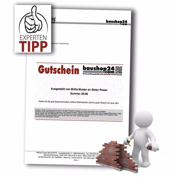 baushop24.com Gutschein