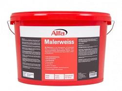 740 Alfa Malerweiss