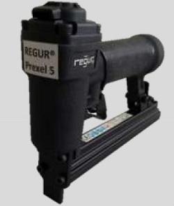 Luftdrucktacker REGUR� Prexel 5