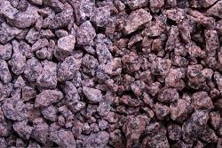 Irischer Granit Splitt
