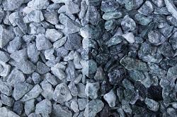 Kristall Gr�n Splitt