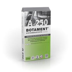BOTAMENT® A 250 Nivelliermasse bis 40  mm