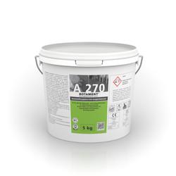BOTAMENT® A 270 Kunststoffvergütete Fein-Nivelliermasse