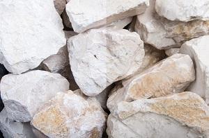 Jura Steinschlag