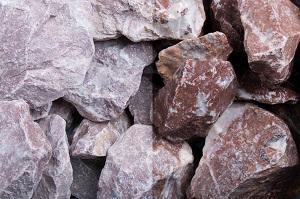 Classic Rocks Steinschlag