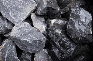 Vogesen Steinschlag