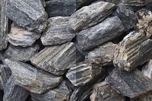 Woodstone Steinschlag