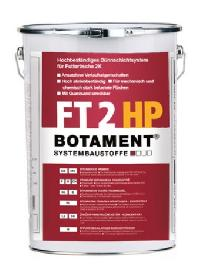 BOTAMENT� FT 2 HP