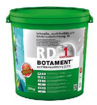 BOTAMENT® RD 1 Universal  Reaktivabdichtung