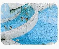 AQUAMIR® Spiegel für Schwimmbäder