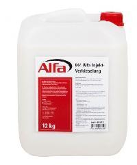844 Alfa Injekt-Verkieselung