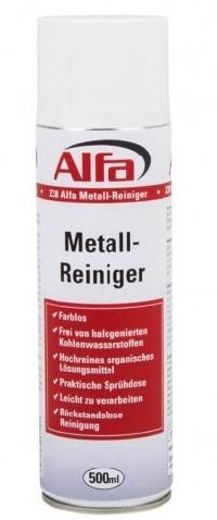 238 Alfa Metall-Reiniger
