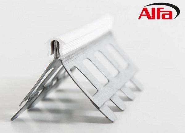 Alfa Leisten und Laibungsprofile bei baushop24.com