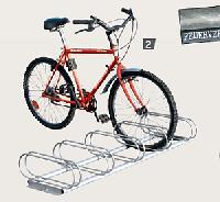 Fahrradst�nder ECO (5 Pl�tze)