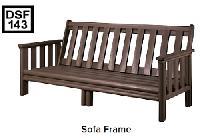 C.R.P. Lounge Sofa-3-Sitzer DSF143