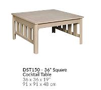 C.R.P. Spare Cocktail Table/Cocktail-Tisch DST150