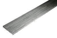 <b>ALTVATER</b> Roste für Rostrinnen 100 mm