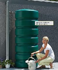 Gartentank CLASSICO 650 - 2.600 Liter - Oberirdisch