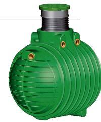 COLUMBUS Regenwassertank (PKW befahrbar)