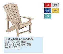 C08 Kids-Adirondack