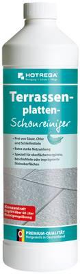 Terrassen-Schonreiniger