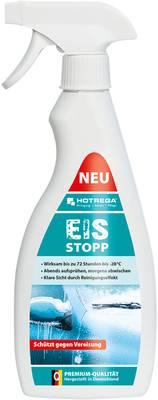 Eis-Stopp