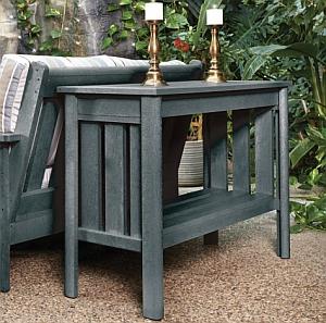 DST149 Sofa-Table (Aufstellungsbeispiel 1)