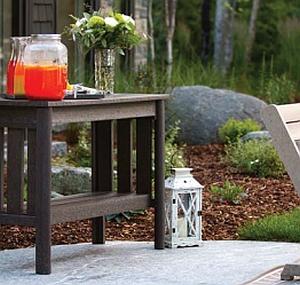 DST149 Sofa-Table (Aufstellungsbeispiel 2)