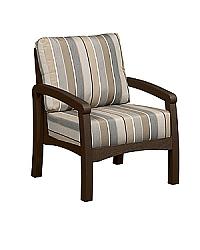 DSF161 Arm Chair Frame (Auflagen NICHT inkl.)