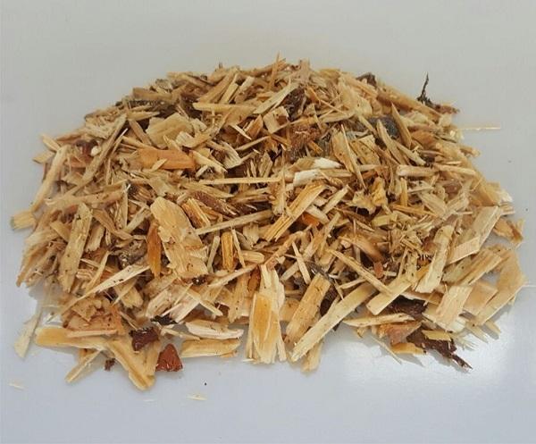 Holz-Sticks