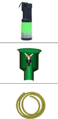 Komplettpaket Garten-Comfort PKW-befahrbar (Zubehör)