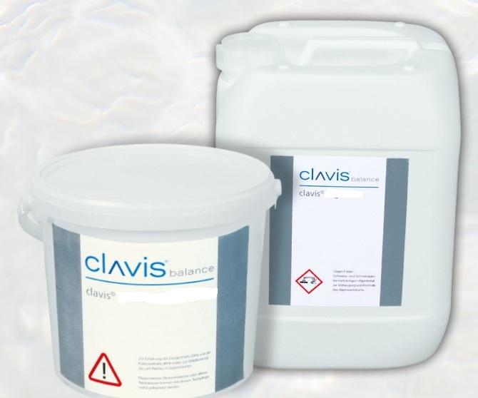 Clavis Balance