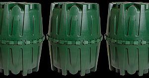 Herkules-Tank Set -4.800 Liter