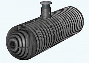 Regenwasser-Erdtank Carat XXL - 16.000 - 66.000 Liter (1)