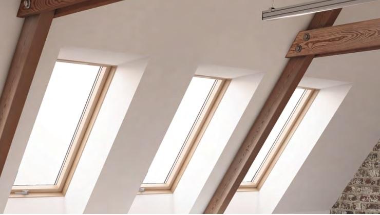 Fenster & Dachfenster von Polmetal